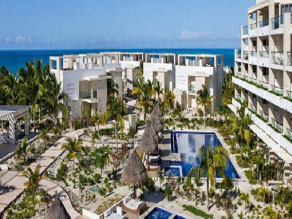 Beloved Playa Mujeres at Dusk